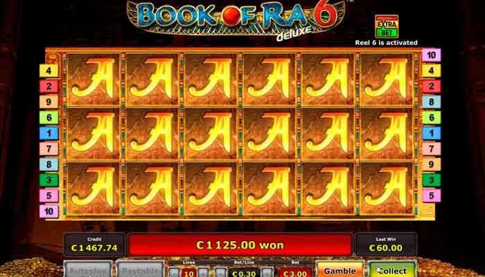 Novomatic Spielautomaten Jackpot