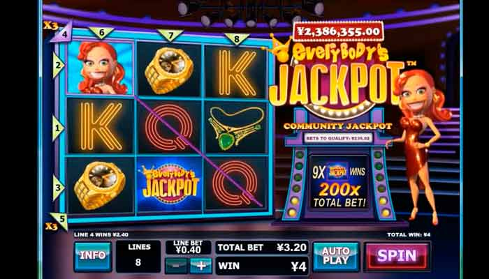 online jackpot gewinnen