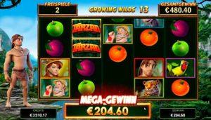 Microgaming Spielautomaten Jackpot