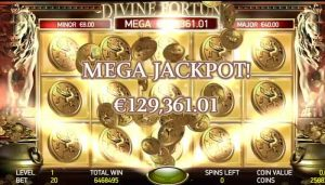 Net Entertainment Spielautomaten Jackpot
